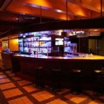 Bar at The Legend Resort