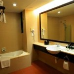 Bathroom Impiana Resort Cherating