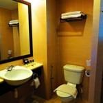 Bathroom Impiana Resort Cherating