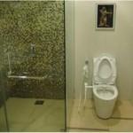 Bathroom Residence Inn Cherating