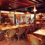Coffee-Shop Le Village Beach Resort