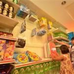 Convenience-Shop