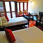 Deluxe-Seaview Room at Impiana Resort