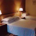 Duta Sands Beach Resort Chalet