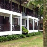 Duta Sands Beach Resort Hotel-Exterior