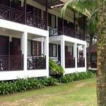 Duta Sands Beach Resort Hotel-Exterior