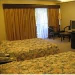 Executive-Deluxe Residence Inn