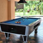 Facilities Holiday Villa Beach Resort