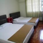 Family-Room Kompo Villa