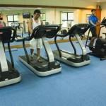 Fitness-Room Swiss Garden Kuantan