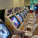 Game-Room Swiss Garden Kuantan