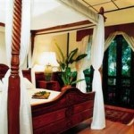 Guest-Room Eastern Pavillion
