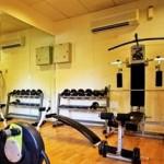 Gym at Suria Cherating Beach Resort