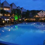 Holiday Villa Beach Resort Swimming Pool
