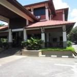 Hotel-Exterior Le Village Beach Resort