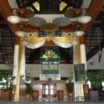 Hotel-Interior Residence Inn