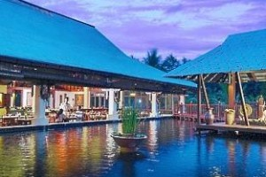 Impiana Resort Cherating Hotel-Exterior