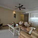 Junior Suite Common Room