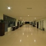 Lobby-Area D'Embassy Serviced Residence