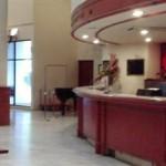 Lobby De Rhu Beach Resort