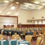 Meeting-Room Eastern Pavillion Boutique Resort