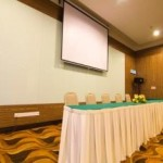 Meeting-Room Sri Manja Boutique Hotel