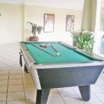 Pool-Table At Suria Cherating