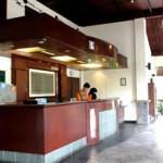 Reception Le Village Beach Resort