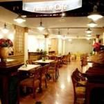 Restaurant Residence Inn Cherating