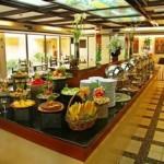 Restaurant The Legend Resort