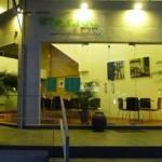 Riverside Boutique Guesthouse Entrance
