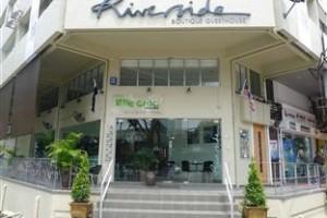 Riverside Boutique Guesthouse