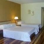 Standard-Room Duta Sands Beach Resort
