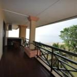 Suite - Balcony The Legend Resort
