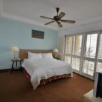 Suite Bedroom The Legend Resort