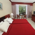 Superior room The Legend Resort