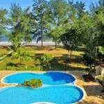 Swimming-Pool Suria Cherating
