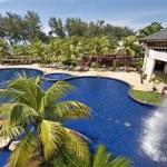 Swimming-pool Impiana Resort Cherating