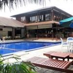 Swimming-pool Le Village Beach Resort