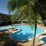 Swimming-pool Residence Inn