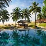 Swimming-pool The Legend Resort