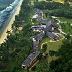 Impiana Resort Cherating view