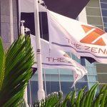 The Zenith Hotel