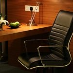 The Zenith Hotel Business room